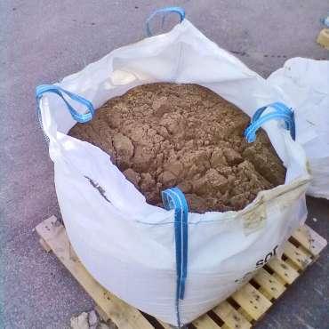 Big Bag Sand