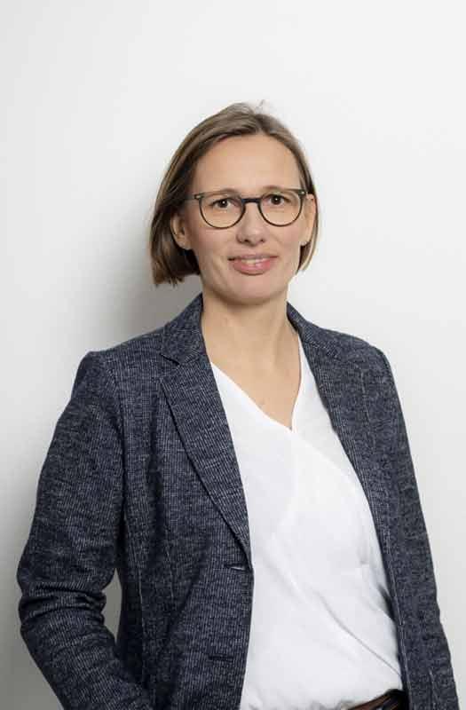 Gabi Puhm Geschäftsführerin