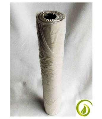 LDPE Abdeckfolie aus 100 % Recyclingmaterial